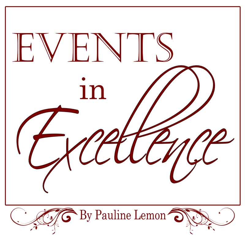 Events in Excellence by Pauline Lemon